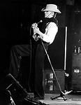 David Bowie 1976<br />© Chris Walter