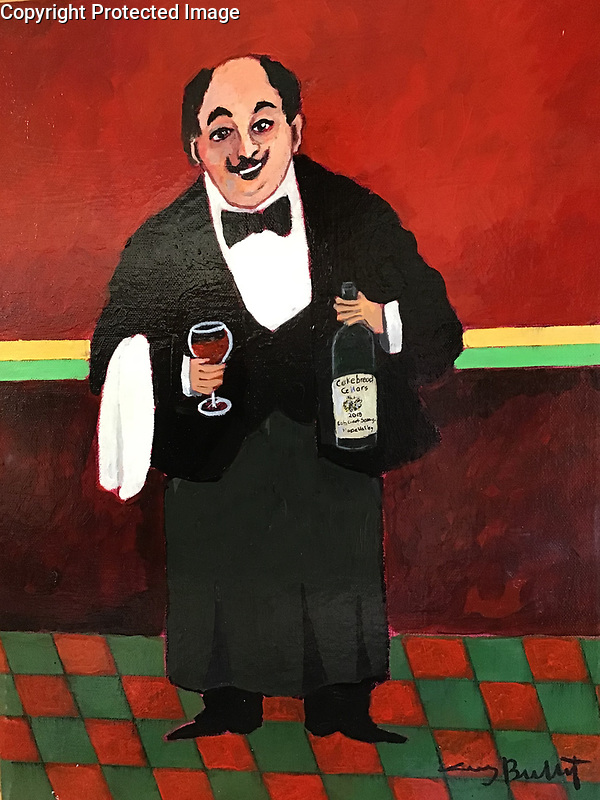 Cakebreak Sommelier<br />