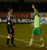10th February 2021; St Mirren Park, Paisley, Renfrewshire, Scotland; Scottish Premiership Football, St Mirren versus Celtic; Stephen Welsh of Celtic calls for the ball