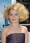 Kiernan Shipka at the Warner Bros. Pictures World Premiere of Cats & Dogs Revenge of Kitty Galore held at The Grauman's Chinese Theatre in Hollywood, California on July 25,2010                                                                               © 2010 Debbie VanStory / Hollywood Press Agency