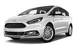 Ford S-Max Vignale - Minivan 2018