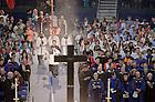 2013 Opening Mass & Picnic