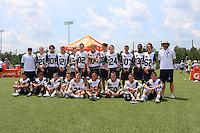 NPI Boys - Teams