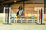27/12/2015 - Class 6 - Open Unaffiliated Showjumping Extravaganza - Brook Farm Training Centre
