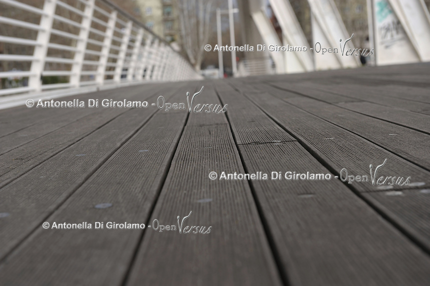 Ponte della Musica - Roma