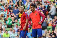 International Champions Cup Celtic v Barcelona