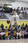 2016 St. Francis High vs. Riordan Boys Basketball