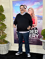 """LOS ANGELES, USA. June 11, 2019: Erik Griffin at the premiere of """"Murder Mystery"""" at Regency Village Theatre, Westwood.<br /> Picture: Paul Smith/Featureflash"""