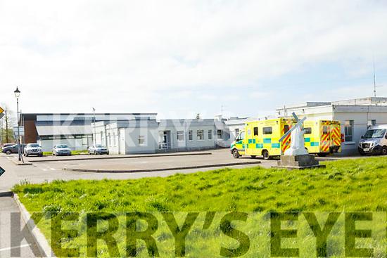 Listowel Community Hospital