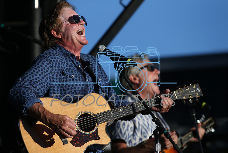The Rowan Brothers perform at the 8th Annual Concert Under the Stars in Carson City, Nev., on Thursday, July 14, 2016.<br />Photo by Cathleen Allison