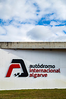 29th April 2021; Algarve International Circuit, in Portimao, Portugal; F1 Grand Prix of Portugal, driver and team arrival and inspection day;