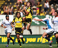 090307 Super 14 Rugby - Hurricanes v Cheetahs