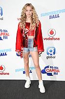 Zara Larsson<br /> at the Capital Summertime Ball 2017, Wembley Stadium, London. <br /> <br /> <br /> ©Ash Knotek  D3278  10/06/2017