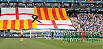 27.08.2017 La Liga RCD Espanyol v Leganes