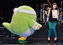 Carly Rae Jepsen's Japan Tour Begins