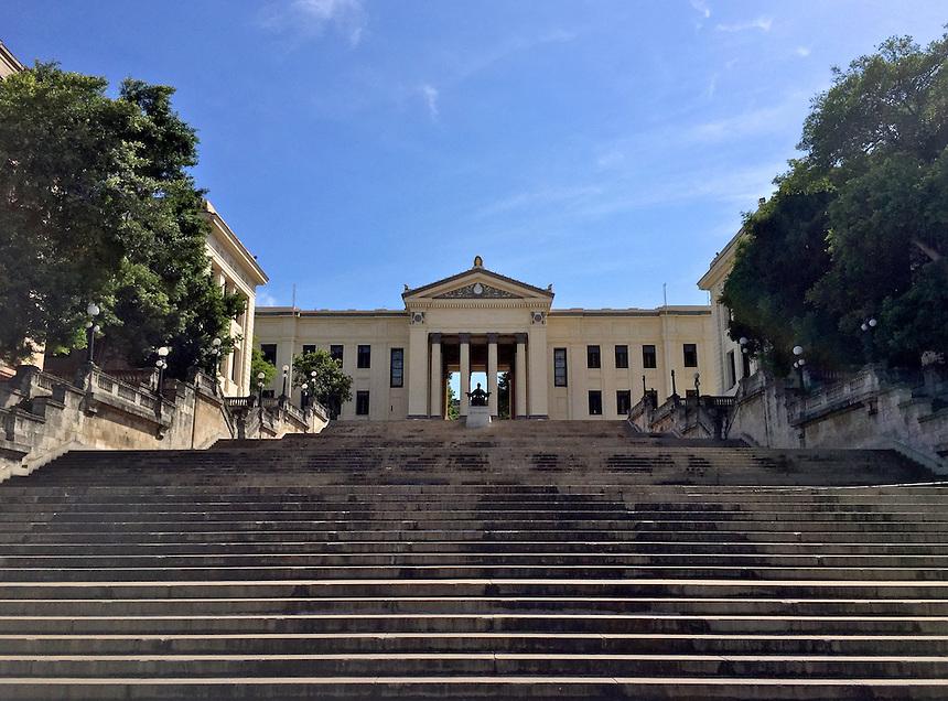 The University of Havana. MARK TAYLOR GALLERY