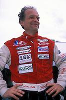 Maruro Baldi, #27 Doran Dallara SP1-Judd..2002 Rolex 24 at Daytona, Daytona International Speedway, Daytona Beach, Florida USA Feb. 2002.(Sports Car Racing)