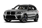 BMW X3 M Competition SUV 2020
