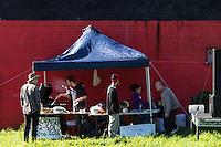 Redfern Aboriginal Tent Embassy Concert Raiser, 10.05.15