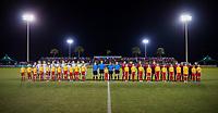 USWNT U-20 vs England, December 7, 2017