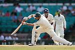 Test Series Australia V India, 2nd Test at the SCG, 5th Jan 2008.