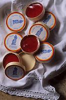 Europe/France/Centre/45/Loiret/Orléans:  Cotignac d'Orléans , Confiserie traditionnelle à la  Gelée de coing  //  France, Loiret, Orleans, Orleans Cotignac ,  confectionnery with  quince jelly