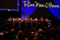 2020 Sportspersons of the year Awards Dinner at Te Rauparaha Arena, Porirua, New Zealand on Sunday 8 November 2020. <br /> Photo by Masanori Udagawa. <br /> www.photowellington.photoshelter.com