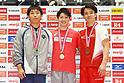 Artistic Gymnastics: 71st All Japan Artistic Gymnastics Apparatus Championship 2017