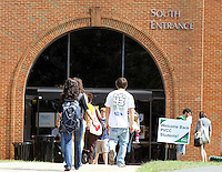 Piedmont Community College located in Charlottesville, Va.