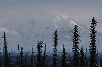 Mount Drum, Wrangell St. Elias NP, Alaska. Photo by James R. Evans