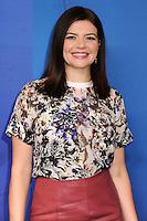 NEW YORK CITY, NY, USA - MAY 12: Casey Wilson at the 2014 NBC Upfront Presentation held at the Jacob K. Javits Convention Center on May 12, 2014 in New York City, New York, United States. (Photo by Celebrity Monitor)
