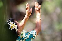 Ka Hula Piko Festival, Moloka'i