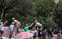 Stage 16: Nîmes to Nîmes(177km)<br /> 106th Tour de France 2019 (2.UWT)<br /> <br /> ©kramon