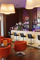 Europe/France/Provence-Alpes-Côte d'Azur/06/Alpes-Maritimes/Cannes:  Bar du Grand Hôtel
