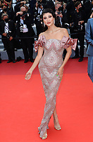 CANNES, FRANCE. July 15, 2021: Abla Sofy at the France premiere at the 74th Festival de Cannes.<br /> Picture: Paul Smith / Featureflash
