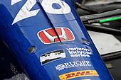 Verizon IndyCar Series<br /> Indianapolis 500 Race<br /> Indianapolis Motor Speedway, Indianapolis, IN USA<br /> Sunday 28 May 2017<br /> Winner Takuma Sato, Andretti Autosport Honda  <br /> World Copyright: Michael L. Levitt<br /> LAT Images