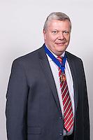 Vice President Michael Auty QC