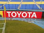 Pakhtakor vs Naft Tehran during the 2015 AFC Champions League Group B match on February 24, 2015 at the Pakhtakor Stadium in Tashkent, Uzbekistan. Photo by Stringer / World Sport Group
