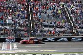 2017 NASCAR Xfinity Series<br /> My Bariatric Solutions 300<br /> Texas Motor Speedway, Fort Worth, TX USA<br /> Saturday 8 April 2017<br /> Erik Jones, Game Stop/ GAEMS Toyota Camry <br /> World Copyright: Matthew T. Thacker/LAT Images<br /> ref: Digital Image 17TEX1mt1335