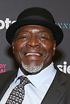 """Chuck Cooper attends the Broadway Opening Night of """"Tootsie"""" at The Marquis Theatre on April 22, 2019  in New York City."""