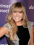 "Grace Potter at The 19th Annual ""A Night at Sardi's"" benefitting the Alzheimer's Association held at The Beverly Hilton Hotel in Beverly Hills, California on March 16,2011                                                                               © 2010 Hollywood Press Agency"