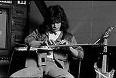 EDWARD VAN HALEN, 1984, NEIL ZLOZOWER