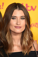 Charley Webb<br /> arriving for the ITV Palooza at the Royal Festival Hall London<br /> <br /> ©Ash Knotek  D3444  16/10/2018