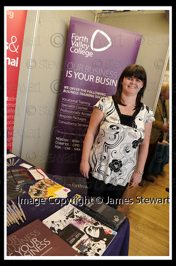 15/06/2009  Copyright  Pic : James Stewart.48_falkirk_business_fair_2009.:: FALKIRK BUSINESS FAIR 2009 :: .James Stewart Photography 19 Carronlea Drive, Falkirk. FK2 8DN      Vat Reg No. 607 6932 25.Telephone      : +44 (0)1324 570291 .Mobile              : +44 (0)7721 416997.E-mail  :  jim@jspa.co.uk.If you require further information then contact Jim Stewart on any of the numbers above.........