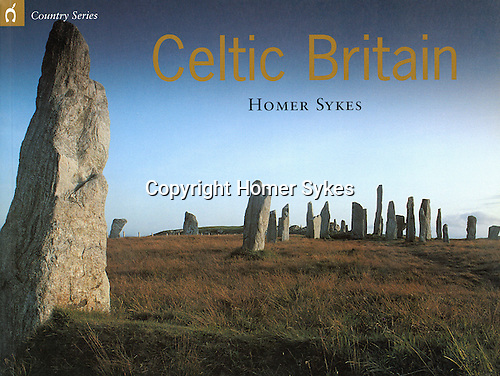 Celtic Britain. Published by Weidenfeld and Nicolson...OUT OF PRINT. I have 2 used copies both are HB. This is the SB cover.<br /> Over 100 sites. Mainly prehistoric sites, different places  from my book Mysterious Britain. <br /> £43.00 incl p&p