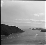 Setouchi, Inland Sea<br /> <br /> Setouchi, mer intérieure.