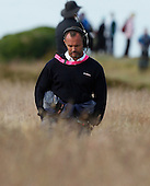Andrew Coltart during round one of the 2016 Aberdeen Asset Management Scottish Open played at Castle Stuart Golf Golf Links from 7th to 10th July 2016: Picture Stuart Adams, www.golftourimages.com: 07/07/2016