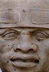 Olmec; San Lorenzo; Xalapa Museum; Jalapa Museum; Mexico