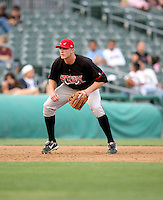 Brian Joynt / Lake Elsinore Storm..Photo by:  Bill Mitchell/Four Seam Images