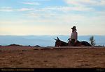 Mist Rider, Sunrise Point, Bryce Canyon National Park, Utah